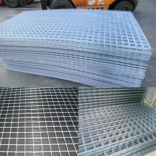 welded wire mesh panel5